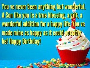Marvelous Birthday Wishes 1432012262 300X225 Whatsapp Status Shayari Personalised Birthday Cards Bromeletsinfo