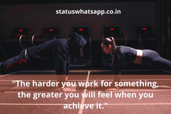 Fitness Motivation Quotes-statuswhatsapp
